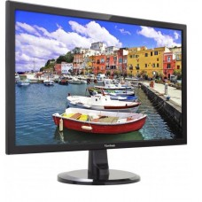 "ViewSonic VX2756Sml 27"" LED Thin Monitor with HDMI DVI and VGA Connections & Twin 3w Speakers"